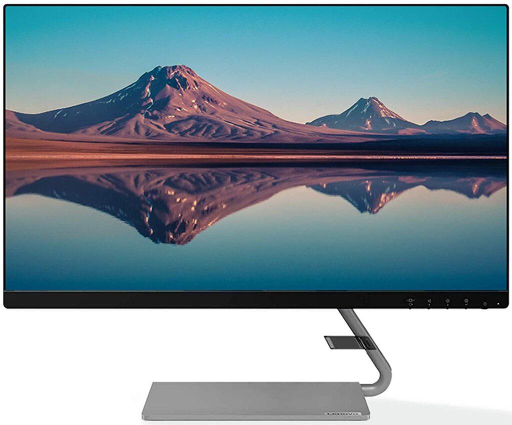 Lenovo FHD Ultra Slim Monitor
