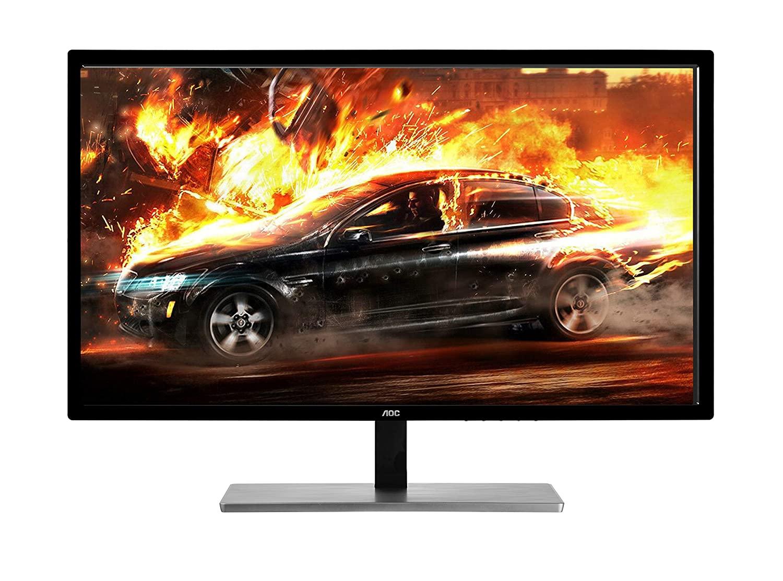 AOC U2879VF 28 Inch 4k Led Monitor