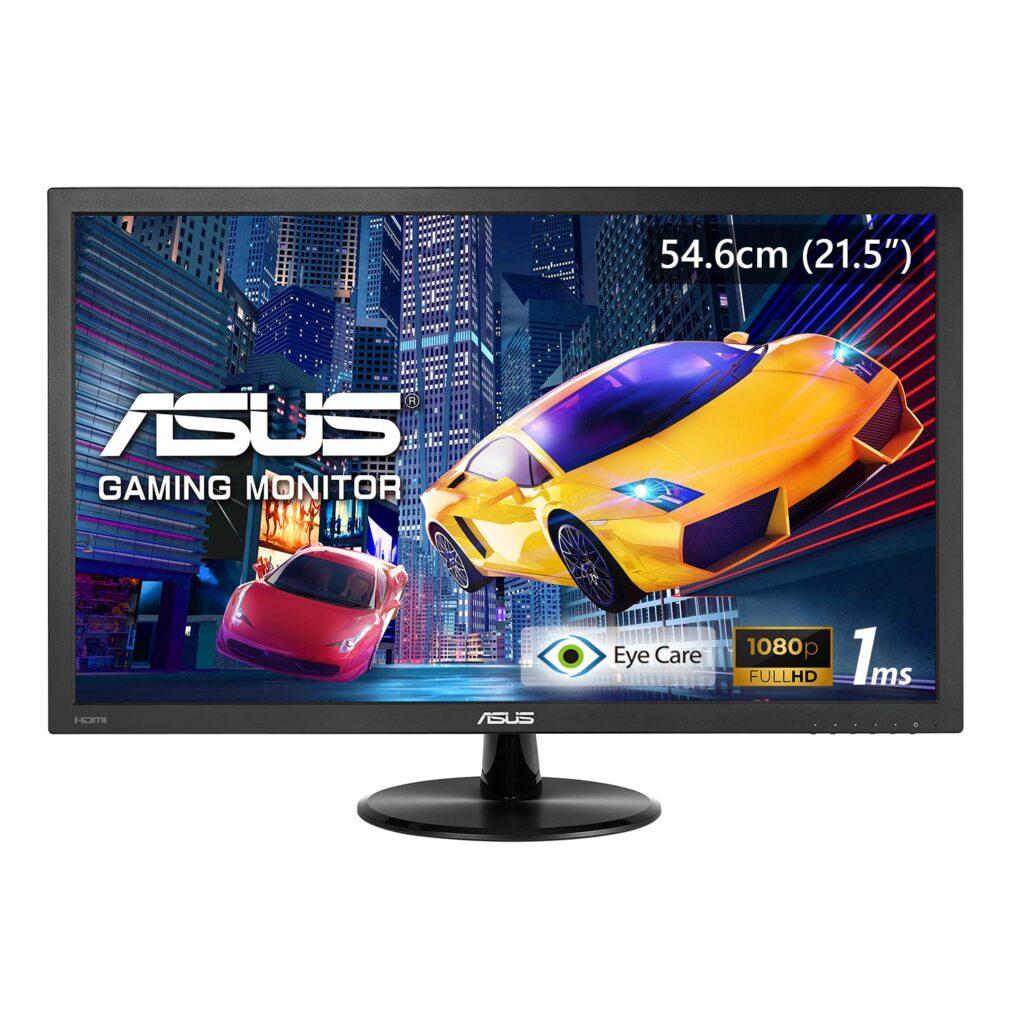 ASUS VP228H 21.5-inch (54 cm) LCD Gaming Monitor