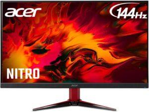 Acer Nitro VG270P IPS 27 inch Gaming Monitor