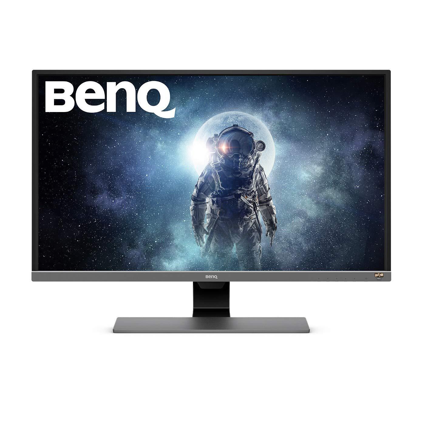 BenQ 31.5 Inch 4k HDR Monitor