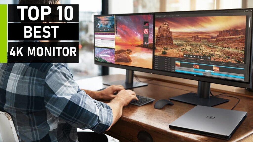 Best 4k Monitor in India