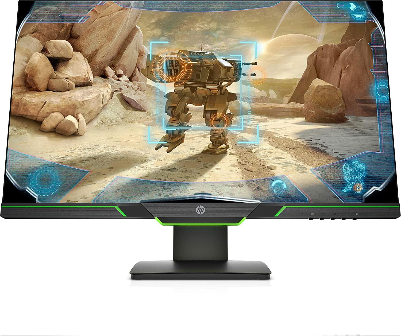 Hp 27 Inch Borderless 4k Gaming Monitor