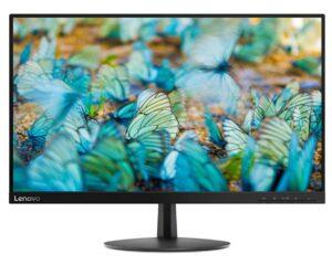 Lenovo L24e-20 23.8 Inch Near Edgeless LED Monitor