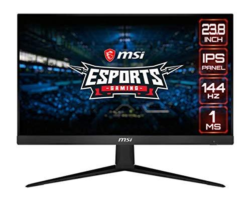 MSI Optix 24 inch IPS Gaming Monitor