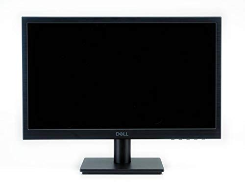 Dell D1918h 18.5 Inch LCD Monitor